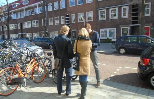 Uitleg na bouwkundige keuring Amsterdam